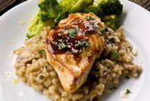 Main Dishes - Misc Recipes