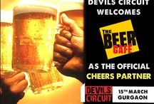 Beercafe Events / Explore the coolest beer full events.