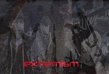 Extremism Poetry