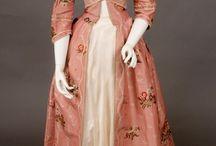 1780 fashion