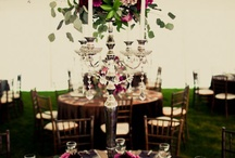 No more plain tables! / centerpiece ideas for all occasions!