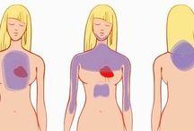 symptomen voordat je hart aanval krijgt bij vrouwen