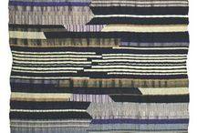 Weaving and Macarame