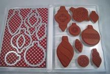 Stamp Room Ideas / by Toni Wygant