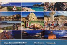 Menorca Explorer 2008-2009 / Guía turóstica muy útil para conocer Menorca