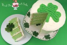 St. Patrick's Day / by Robin {Bird On A Cake}