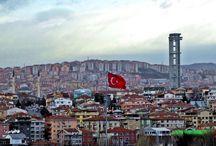 ANKARA ALTINPARK / Ankara' da Parkların En Güzeli Altınpark.