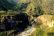 Lugares Visitados / Torres del Paine - Ecuador - Perú - Bolivia - Patagonia