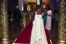 Hijab's thing / Hijab