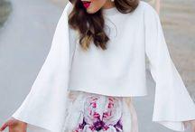Women's Fashion / by Fashion