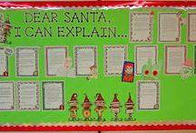 Teaching - Holidays