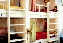 Bedrooms / Beautiful bedrooms for the next house