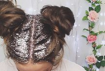New Years Hairstyles