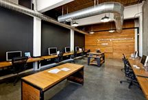 New Office Space / by Brittany Branscomb