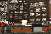 Coffee Bar / Something to do about coffee.  Collections from the web / by Ted Childress