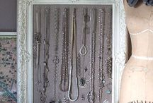 Jewelry Display & Storage