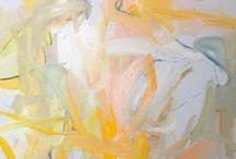 love kate long stevenson figurative paintings