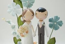 Wedding- toppers