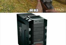 nerd things