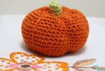 Crochet Inspiration / by Prochet By EAS & Elizabeth Ann Smith Designs