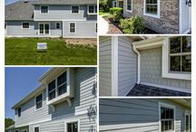 Siding Combinations & Mixed Widths