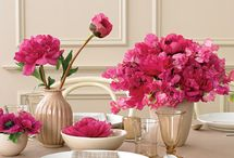 Floral Ideas / by Southern Socialite