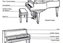 piano / by Jyo sara