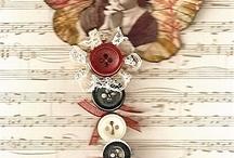 Buttons / buttons buttons who got the buttons / by Cynthia White