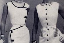 Iconic Vintage / Favourite styles from the 20's to the 70's