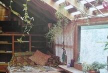 Backyard retreat / by Junket: Tossed & Found