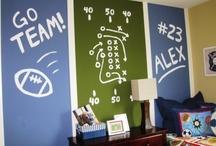 Room Ideas / by Shelley Kertz