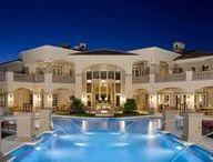 Houses / by Shann 100%