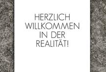 Sprüche /Zitate