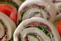 Ricette veloci salate o dolci