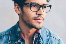 Men`s hairstyle canada