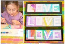 fun for kids / by Tammee Saltsman