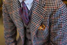 Vestito uomo