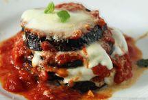 Italian food / Recipes