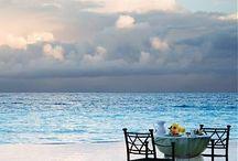 honeymoon <3