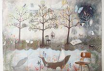 GD Nursery / by White & Wander