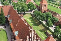 Historical places (castles, towns, fortresses, churches and other)