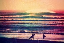 beach / by Sunday Noises