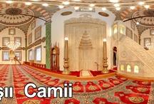 Trabzon Tarihi Camiileri