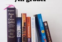 Middle School Level / It's time to begin preparing your child for High School. We've found some great resources to help them expand their mind and prepare for their transition to High School.