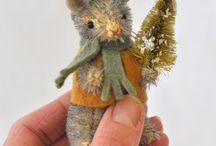 Cutie Patooties! / by Sherri