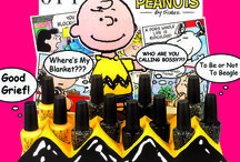 OPI Loves Peanuts! / by OPI