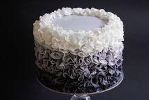 Video zdobeni dortu