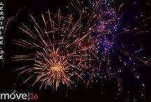 Feuerwerk / Schützenfest Fulda