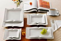 Book Inspired Food / Our love of books in food!