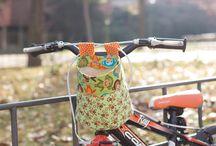 Cestillo para bici